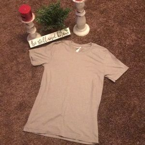 Bella Canvas T-shirt